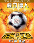 虚竹传人的足球之旅 作者:XX神