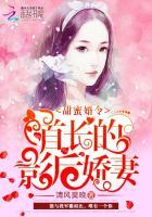 甜蜜婚令:首长的影后娇妻 作者:清风莫晚