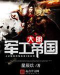 大明军工帝国