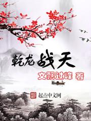 乾龙战天 作者:文飘过峰