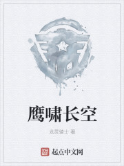 鹰啸长空 作者:龙灵骑士