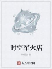 时空军火店 作者:Mr星火