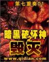 小说:暗黑破坏神之毁灭,作者:第七重奏01