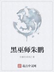 黑巫师朱鹏 作者:狂翻的咸鱼2