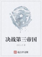 小说:决战第三帝国,作者:远征士兵
