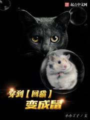 穿到回猫变成鼠